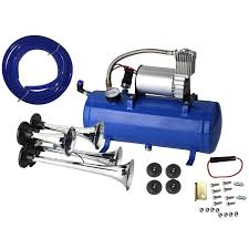 150 DB 4 Trumpet Quad Truck Air Horn Kit 12V Compressor 120 PSI ... Trust The Air Suspension Ride Pros Find Exclusive Deals On Hot Rod Kleinn Harleydavidson Horn Systems Hogkit1 Free Shipping Pro Blaster Triple Train Kit Buff Truck Outfitters Cavalry Charge Musical Tune 12 Volt Stebel Italian Cheap Find Deals Line At Alibacom 100w 12v Car Alarm Police Fire Loud Speaker Pa Siren Mic Heavy Duty And Compressor Aw Direct Denali Soundbomb Split Dualtone Motorcycle Kits Texas Horns By Model Hk1 Dual 6 Liter Tank 4trumpet 8milelake 150db Super Trumpet