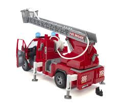 Bruder MB Sprinter Fire Engine With Ladder, Water Pump, And Light ... Amazoncom Playmobil Ladder Unit With Lights And Sound Toys Games 8piece Kids Portable Fire Truck Pretend Play Toy Set W Upc 018005255 Nylint Machine Water Cannon Memtes Electric Sirens Sounds Bru03590 Bruder Scania R Series Engine With Slewing Effect Youtube Of 2 Tender Rescue New For Boys Man Crane Light And Module Categories Vintage Nylint Sound Machine Fire Truck Vintage 15 Similar Items