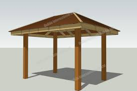 Free Gazebo Plans 14 | Wooden Gazebo Kits | Pinterest | Wooden ... Backyard Pavilion Design The Multi Purpose Backyards Awesome A16 Outdoor Plans A Shelter Pergola Treated Pine Single Roof Rectangle Gazebos Gazebo Pinterest Pictures On Excellent Designs Home Decoration Wonderful Pavilions Gallery Pics Images 50 Best Pnic Shelters Images On Pnics Pergola Free Beautiful Wooden Patio Ideas Decorating With Fireplace Garden Tan Sofa Set Get Doityourself Deck