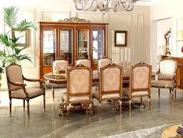 Italian Dining Room Furniture Classic Collection Table Ebay