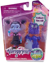 Disney Jr Bathroom Sets by Disney Junior Vampirina Best Ghoul Friends Vampirina And Wolfie