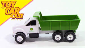 ERTL John Deere Dump Truck Toy Car Case - YouTube Ertl John Deere 400d Adt Dump Truck Nib 150 Scale 2300 Pclick John Deere Toys Monster Treads At Toystop Toys Mascor Online Clothing And Gifts Automotive Tractor Dump Truck Motorized Movement Up And Mega Bloks From Youtube Plastic Toy Front Loader 25 Similar Items Articulated Trucks For Sale Us 38cm Big Scoop Big W 150th High Detail 460e Adt New Preschool Spring A Sweet Potato Pie Yellow 3d Cgtrader Toy Vehicles