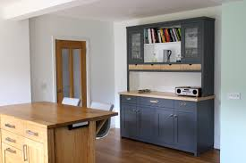The Edinburgh Dresser Furniture Company This Looking Right At Home In A Kitchen That Mixes Traditional And Contemporary Elements