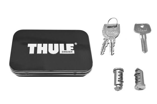 Thule Car Racks Lock Cylinders