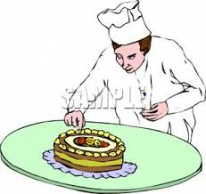 Abc Bakers Clipart 1