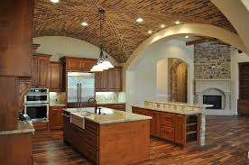 Groin Vault Ceiling Images by The Estate Of Tomball Texas Custom Home Building