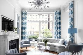 gray and blue living room transitional living room benjamin