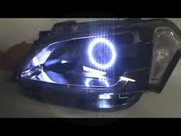 flyryde kia soul projector headlights with switchback led
