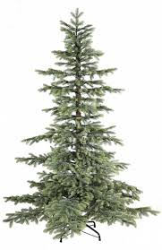 Pre Lit Led Christmas Trees Walmart by Best 25 Artificial Christmas Trees Ideas On Pinterest Christmas