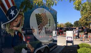 Idaho County Launches 'food Truck' Polls For Early Voting | The ... Idaho County Launches Food Truck Polls For Early Voting The American Usa Stock Photo 78760610 Alamy Treefort 2015 Food Truck Menus Cobweb This Is Quite The Event Bring Your Appetite City Of Boise Catering Services Walnut Creek Trucks At State Youtube New Dtown Public Park In Works What Do You Want To See How Start A Tasure Valley Treats And Tragedies Saint Lawrence Gridiron West End Park By Matt Sorsen Kickstarter Coalition Home Facebook