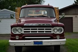 100 1959 Dodge Truck All American Classic Cars D300