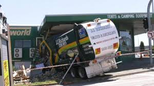 Australian Heavy Truck Fatalities: Transport Industry In Crisis With ... Images Truck Crashes Into Jacksonville Beach Lawyers Office Wjaxtv Fire Truck Through Cable Barrier After Tire Blows Out Kforcom Dump Rock Beside Trscanada Highway In Langford Driver Inattention At Root Of 3 Deadly Transport Opp Injured Box Kfc Pinellas Park Falls Garage Tree Line On Rice Street News Deldot Plow Newark 6abccom Massive Crash Youtube Chicken Spilling Foul Onto Alabama Highway Telegraph Road Business Nation And World Pickup House Mesa