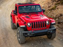 Jeep Is Ending Wrangler Production To Make Way For The Wrangler ...