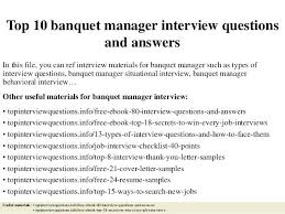 Banquet Manager Cover Letter Examples Assistant 3 Coachfederation