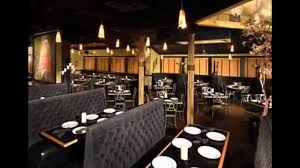 Simple Casual Pizza Chinese Asian Restaurant Design District Miami Ideas Pictures