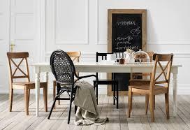 ikea ingolf stuhl antikbeize küchenstuhl massivholz
