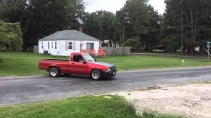 100 1987 Toyota Truck Toyota Pickup 1uzfe YouTube