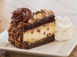 Chris Outrageous Cheesecake™