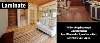 Heritage Distribution Has A Huge Inventory Of Laminate Flooring In Stock Our Warehouse Showroom You Will Find Over 27 Different Color Choices And