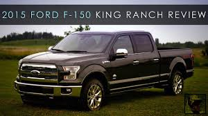 100 Ford Truck Problems Review 2015 F150 King Ranch Less Weight Less