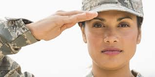 We Need More Women In The Military