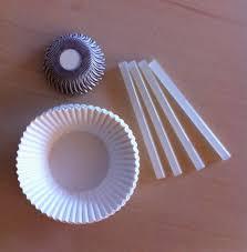 Diy Project Sculptural Paper Orb Lights DesignSponge