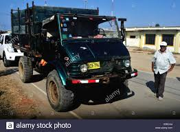 Unimog Truck - Mercedes Benz In PUERTO PIZARRO . Department Of ... Mercedesbenz Unimog 1750l 4x4 Id 791637 Brc Autocentras Military Truck Stock Photo Image Of Otography 924338 Truck Of The Belgian Army Tote Bag For Sale By Luc De Jaeger Tamiya 406 110 Crawler Tam58414 Emperor Suvs Review Car Magazine Monthly Bow Down To Arnold Schwarzeneggers Badass 1977 Mercedes Wikipedia Mercedesbenz 1300 L Chassis Trucks Sale Cab Theres Nothing More Hardcore Than The Military Grade Zetros America Inc 425 Cc01 Remote Pics All County Auto Towing