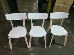 holz esszimmerstühle möbel gebraucht kaufen ebay