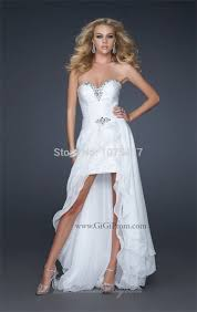 compare prices on prom dress white fitted online shopping buy low