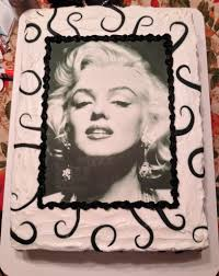 Marilyn Monroe Bathroom Sets by Marilyn Monroe Cake The Great Cakery Pinterest Cake