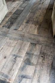 Washed Wooden Floor For Kitchen Maybe Just Do Instead Of Actual Hardwood Flooring And Use Minwax Gray To Give The Look