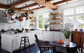 16 Farmhouse Kitchens With Undeniable Charm Photos