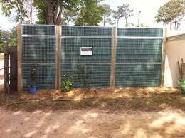 mur antibruit isolation des nuisances sonores extérieurs fermisol
