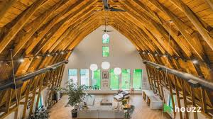 100 Barn Conversions To Homes Youve Never Seen A Conversion Like This Before