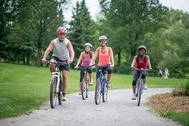 Best Places For Biking In Memphis