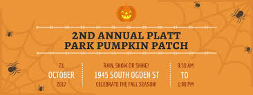Pumpkin Patch In Colorado Springs Co 2013 by 21 Unique Things To Do This In Denver This Weekend 303 Magazine
