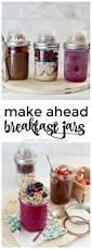 Pumpkin Pie Overnight Oats Buzzfeed by Best 25 Mason Jar Breakfast Ideas On Pinterest Mason Jar Food