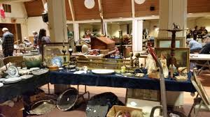 Antiques Market – Vermont Today