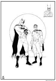Batman Arkham City Lego Coloring Pages Comic Men Book Comics Cartoon Books