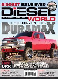 100 2014 Ford Diesel Trucks Get Your Digital Copy Of WorldNovember