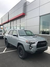 2018 TRD Pro Colors...Cement? - Page 3 - Toyota 4Runner Forum ... 6 Interesting Cars The 2018 Toyota Camry V6 Might Nuke In A Drag 1980 82 Truck Literature Ih8mud Forum 2wd To 4wd 86 Toyota Pickup Nation Car And New Tacoma Trd Offroad Fans Grillinbed Httpwwwpire4x4comfomtoyotatck4runner 1st Gen Avalon Owner Introduction Thread Im New Here Picked Up 96 Pics 2017 Rav4 Gets Lower Price 91 Pickup Build Keeping Rust Away Yotatech Forums White_sherpa Ii Build Page 11 Tundratalknet Charlestonfishers Pro 4runner Site What Ppl Emoji1422