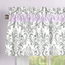 Gold And White Curtains Target by Charming Purple Valances For Bedroom And Interior Gold Ideas