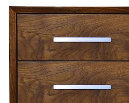 Tab Drawer Pulls Dp3 Contemporary Cabinet And Handle Modern In