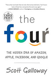 100 Whatever You Think Think The Opposite Ebook Four Hidden DNA Of Amazon Apple Facebook And Google