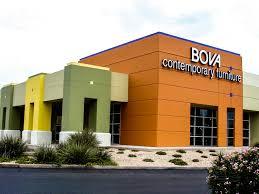 100 Projects Contemporary Furniture Apex National Decorators Inc Bova Image