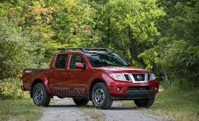 2017 Nissan Frontier Pro-4X 4x4 Crew Cab Automatic Test | Review ... Nissan Navara Pickup Practicality Boot Space Carbuyer 2017 Frontier Reviews And Rating Motor Trend Rust Free Work Ready 1985 Pickup Adds Three New Truck Models To Popular Midnight You Like Things Big Then Get Your Hands On The Titans New Want A With Manual Transmission Comprehensive List For 2015 Truck Of Year 2016 Titan News Carscom Allnew Fullsize Youtube Amazoncom 9097 D21 Hardbody Chrome Parking 1992 Overview Cargurus Report Could Mercedes Pick Up Be Business