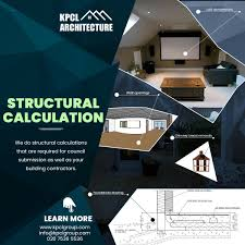 Structural Calculations Are A Series Of Calculations That Are