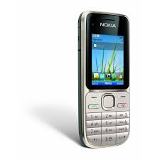 The attractive 3G capable unlocked Nokia C2 01 mobile phone gives you the power to connect with everyone important to you faster than ever