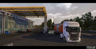 SCS Software's Blog: Trucks & Trailers And Stuff From ETS2 Tonkin Replicas Trucks N Stuff Cat Ct680 Day Cab Tractor Custom Bangshiftcom More 2014 Detroit Autorama Coverage Cars Bikes Tonkin Replicas 187 Ho Peterbilt 389 Cabtractor 30 Pallet Rack Mezzanine Cventional Workplace Pin By On Scania T Pinterest Biggest Truck Semi Staff Office 520 25166 Ac Repair Tucson Sema 2017 On Just Shy Of Pretty Finally A To Pull Stuff The Track With Ease Nate Higgins For 3912 Fern Valley Rd Louisville Ky Truck Equipment