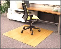 Carpet Chair Mat Walmart by Desk Chairs Office Chair Mat Hardwood Floor Decoration Desk
